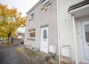 Thumbnail 3 bed terraced house for sale in Harburn Drive, West Calder