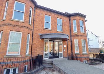 2 bed maisonette for sale in Birch Polygon, Manchester M14