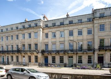 Thumbnail 2 bed flat for sale in Worcester Terrace, Clifton, Bristol