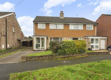 Thumbnail 3 bed semi-detached house for sale in Highland Road, Emsworth