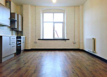 Thumbnail 2 bed flat to rent in Cambridge House, Randal Street, Blackburn, Lancashire