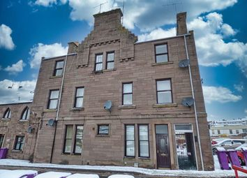 2 bed flat for sale in City Road, Brechin DD9