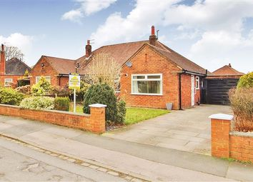 Thumbnail 2 bed bungalow for sale in Howick Moor Lane, Preston