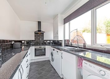Thumbnail 2 bed semi-detached house for sale in St. Augustines Road, Chesterfield