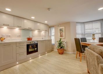 Thumbnail 1 bed flat for sale in Baxtergate, Whitby