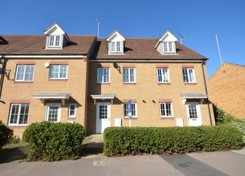Thumbnail 3 bed property to rent in Johnson Drive, Leighton Buzzard, Bedfordshire