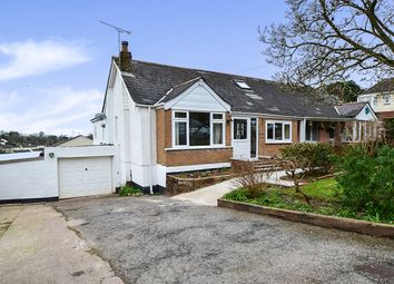 Thumbnail 4 bed semi-detached house for sale in Veille Lane, Torquay