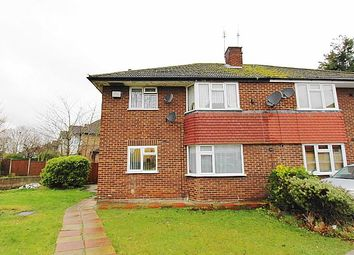 2 bed maisonette for sale in Shakespeare Avenue, Yeading UB4