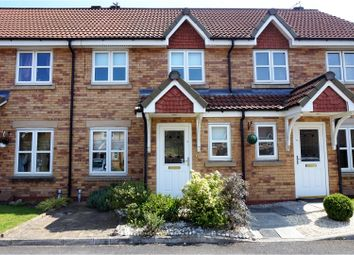 Thumbnail 3 bed mews house for sale in Primula Close, St. Helens