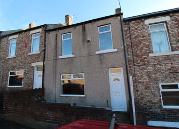 3 bed terraced house for sale in West View, Lemington, Newcastle Upon Tyne NE15
