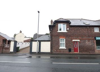 Thumbnail 2 bed end terrace house for sale in The Green, Houghton, Carlisle, Cumbria