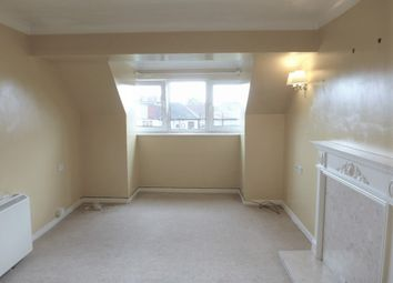 Thumbnail 1 bed flat to rent in Parkview Court, Brancaster Road, Ilford, Essex