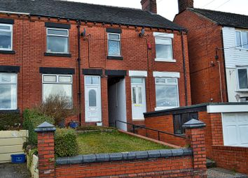 Thumbnail 3 bed terraced house for sale in Rye Hills, Stoke-On-Trent