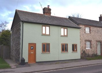 Thumbnail 3 bedroom property for sale in Buckland, Buntingford