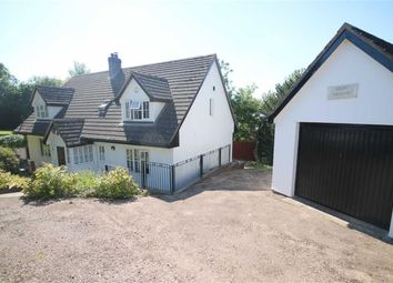 Thumbnail 5 bed detached house for sale in Culver Street, Newent