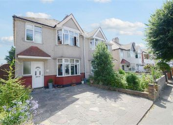 3 bed semi-detached house for sale in Sandringham Road, Southend-On-Sea SS1