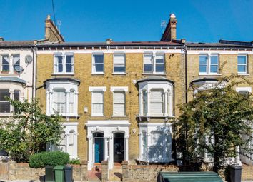 Thumbnail 2 bed flat for sale in Saltoun Road, London, London