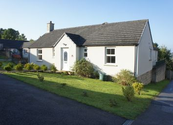 Thumbnail 3 bed detached bungalow to rent in Treffry Road, Truro