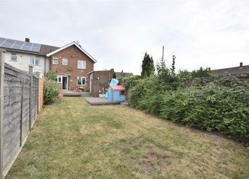 Thumbnail 3 bed end terrace house for sale in Long Handstones, Cadbury Heath