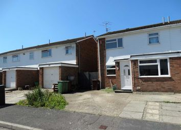 Thumbnail 4 bed semi-detached house for sale in Bridgemere Road, Eastbourne