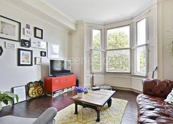Thumbnail 1 bed flat for sale in Oakington Road, Maida Vale, London