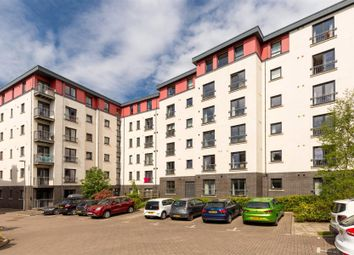 Thumbnail 2 bedroom flat for sale in Ashley Place, Bonnington, Edinburgh