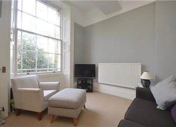 Thumbnail 1 bed flat to rent in St. Pauls Road, Clifton, Bristol