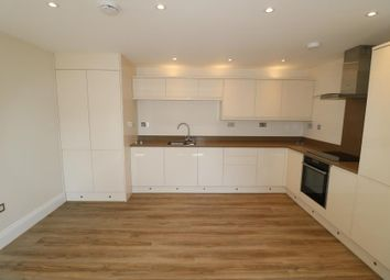 Thumbnail 2 bed flat to rent in Green Lanes, Winchmore Hill