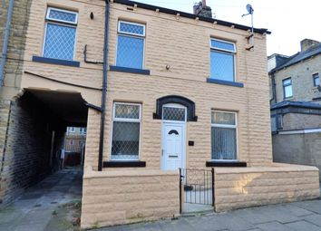 Thumbnail 2 bedroom terraced house for sale in Baxandall Street, Bradford