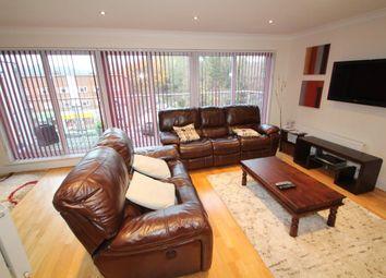 Thumbnail 2 bed flat to rent in Shire Lane, Chorleywood, Rickmansworth