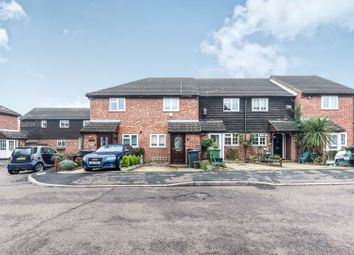 Thumbnail 2 bed terraced house for sale in Niagara Close, Waltham Cross