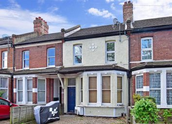 Thumbnail 1 bed flat for sale in Benhill Avenue, Sutton, Surrey