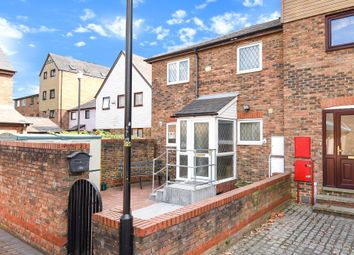 3 bed semi-detached house for sale in Smith Close, London SE16