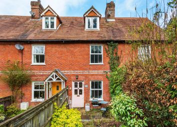 2 bed terraced house for sale in Camelsdale Road, Haslemere GU27