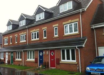Thumbnail 1 bed flat to rent in Little Hackets, Havant