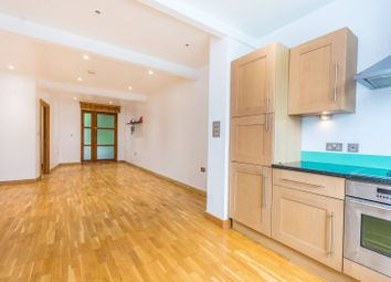 Thumbnail 2 bed flat to rent in Banister Road, Kensal Rise