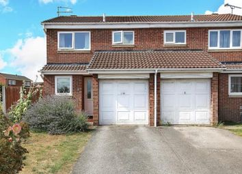 Thumbnail 2 bed semi-detached house for sale in Magellan Road, Maltby, Rotherham, South Yorkshire