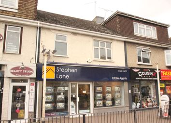 Thumbnail 2 bed flat to rent in Furtherwick Road, Canvey Island