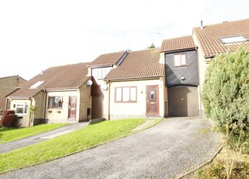 Thumbnail 2 bed town house for sale in Meynell Close, Stapenhill, Burton-On-Trent