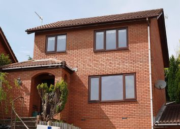 3 bed detached house for sale in Beechwood Close, Newbridge, Newport. NP11