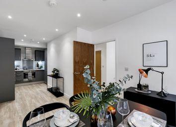 77-79 Queens Road, Peckham SE15, Peckham,. 2 bed flat for sale