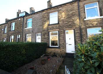 2 bed terraced house for sale in Luck Lane, Marsh, Huddersfield HD1