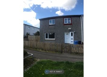 Thumbnail 3 bed end terrace house to rent in Peveril Rise, Livingston