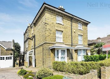 Thumbnail 1 bed flat for sale in Chelmsford Road, South Woodford, London