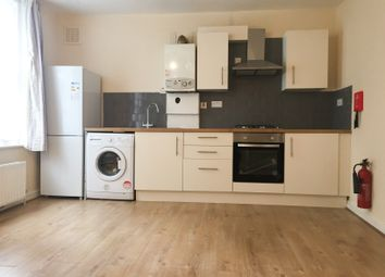 Thumbnail 1 bed flat to rent in Bazely Street, Poplar