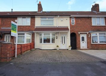 Thumbnail 2 bed terraced house for sale in Cotsford Place, Huyton, Liverpool