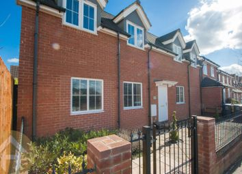 Thumbnail 2 bedroom flat for sale in Station Road, Royal Wootton Bassett, Swindon