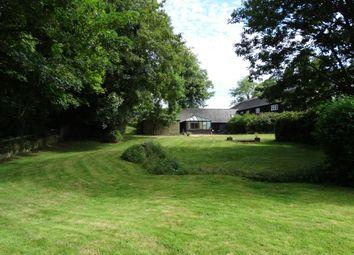 Thumbnail 4 bed barn conversion for sale in Conghurst Lane, Hawkhurst, Cranbrook