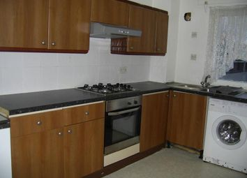Thumbnail 3 bed flat to rent in Glenhove Road, Cumbernauld, North Lanarkshire