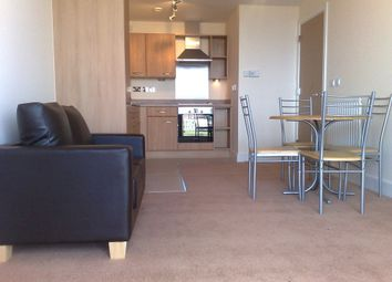 Thumbnail 1 bedroom flat to rent in Mason Way, Edgbaston, Birmingham
